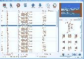 AZ PNG to PDF Converter Screenshot