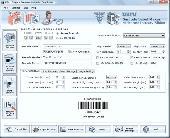 Barcode Fonts for Medical Equipments Screenshot