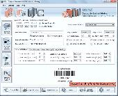 Barcode Printer for Libraries Screenshot