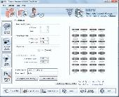 Screenshot of Barcode Printer for Medical Equipments