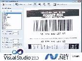 Barcode Reader SDK for .NET Screenshot