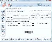Barcode Software Free Screenshot