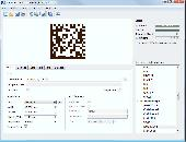 Screenshot of Barcode Studio for Barcode Creation