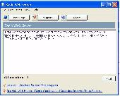 Basic Web Server Screenshot