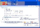 Batch PDF Merge & Split Pro Screenshot