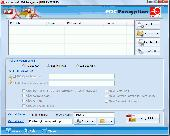 Batch Pdf Protection Software Screenshot