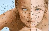 BBS Beauty Tan Puzzle Screenshot