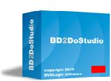 Screenshot of BD2DoStudio