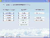 beWISE Freeware Screenshot