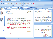 Screenshot of Bible Study Pro