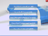 Braun Electric Toothbrush Screenshot