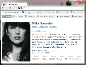 Brief.ly Alpha Screenshot
