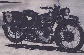 Brough Superior SS100 Screenshot