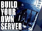 BYOS Home Server Solutions Screenshot