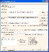 C# Documentation Tool Screenshot