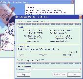 High Speed Verifier Screenshot