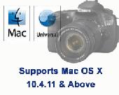 Canon Photo Recovery(Windows & Mac) Screenshot