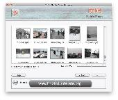 Cell Phone File Recover Mac Screenshot