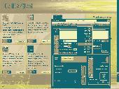 CellNet Page Builder Screenshot