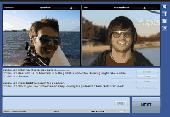 Chatroulette Clone Screenshot