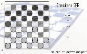 Checkers EFG Screenshot