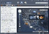 Cloudatag Media TagCloud Screenshot