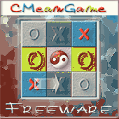 CMeanGame-Promo Screenshot