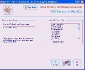 Convert Access Database To Sql Screenshot