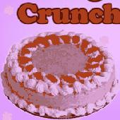 Cooking Game- Bake Orange Crunch Cake Screenshot