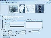 Counter Display Banner Software Screenshot