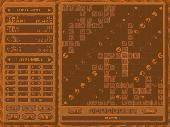 CrossCraze 2.07d Screenshot
