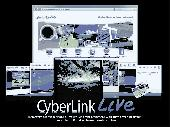 CyberLink Live Screenshot
