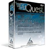 CyQuest 2008 Screenshot