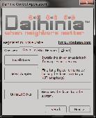 Daihinia WiFi Relay r1003 Screenshot