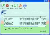 Damaged Word Document Repair Software Screenshot