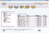 Data Recovery Software for NTFS Screenshot