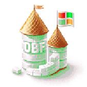 DBF Tools for Windows Screenshot