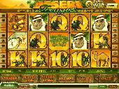 Desert Treasure Slots Portable Screenshot