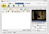 Dicsoft 3GP Video Converter Screenshot