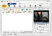 Dicsoft AVI MPEG Converter Screenshot