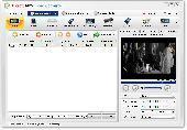 Dicsoft MKV Video Converter Screenshot