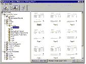 Digital File Cabinet Screenshot