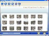 Digital Photo recovery tool Screenshot