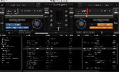 DJ Mixer Express for Mac Screenshot