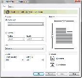 doPDF free PDF creator Screenshot