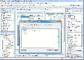 dotConnect for MySQL Express Screenshot