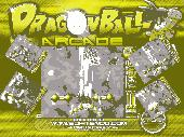Dragon Ball Arcade Screenshot