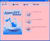 DVD Audio Ripper Platinum Screenshot