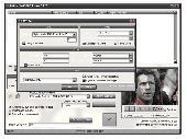DVD AVI/XviD/DivX Ripper Screenshot