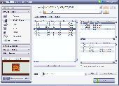 DVDFab DVD to Mobile Screenshot